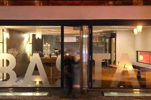 Italian restaurant in Gstaad: Basta by Dalsass